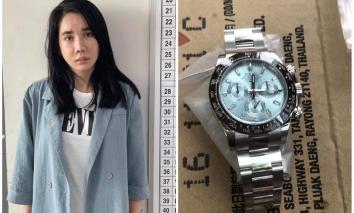 Hốt hoảng với nhan sắc của hoa hậu bị bắt vì trộm đồng hồ Rolex 2 tỷ của bạn trai