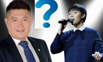 Nhân vật đình đám hứa 'chống lưng' cho Hồ Văn Cường sau ồn ào với cố ca sĩ Phi Nhung là ai?
