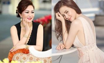 Vy Oanh bất ngờ báo tin vui sau khi nộp đơn đòi khởi tố vụ việc liên quan đến bà Phương Hằng