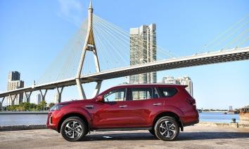 Chi tiết 'hàng nóng' Nissan Terra 2022, đối trọng lớn trong phân khúc SUV tầm trung