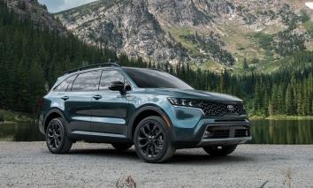 Những mẫu ô tô đang giảm giá mạnh nhất trên thị trường cuối tháng 10