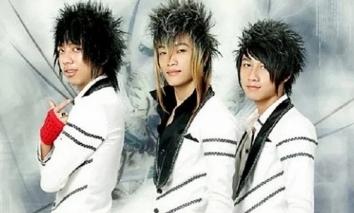 Huyền thoại HKT là thảm họa ở Việt Nam nhưng lại được gameshow Trung Quốc cosplay