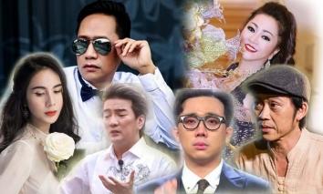 Nam ca sĩ mượn ồn ào bà Phương Hằng viết rap tiếp tục 'vỗ mặt' loạt sao Việt