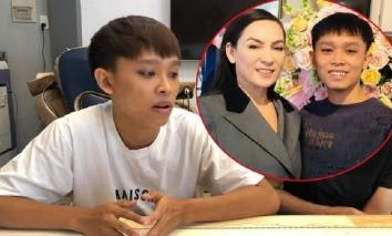 Hồ Văn Cường 'vỗ mặt' quản lý Phi Nhung cực gắt trước thái độ quá tuyệt tình của ekip