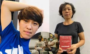 Lộ bằng chứng quản lý Phi Nhung trao trả tiền Hồ Văn Cường chỉ là kịch bản