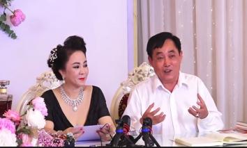 Vợ chồng bà Phương Hằng, ông Dũng 'lò vôi' nhận tiếp tin vui lớn bất chấp ồn ào kiện tụng