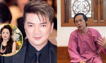 Trước khi vướng nghi vấn 'nối gót' Hoài Linh, Đàm Vĩnh Hưng có loạt hành động liên quan trực tiếp đến lời tố cáo