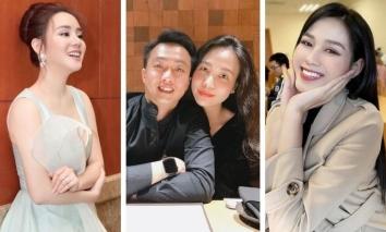 Tin sao Việt 28/8: Vy Oanh công khai 'đua' với bà Phương Hằng, Đỗ Thị Hà để lộ khuyết điểm kỳ dị