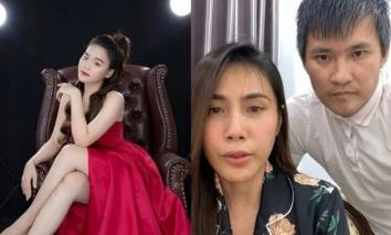 'Thánh sún' Ngân Thảo mất niềm tin với Thủy Tiên trước 'cơn bão' sao kê đổ bộ showbiz Việt