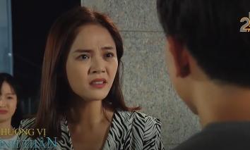 Hương vị tình thân phần 2 tập 29: Thy 'dằn mặt' tiểu tam, bà Xuân bị ông Khang lột bộ mặt thật