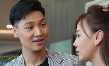 Hương vị tình thân phần 2 tập 32: Ông Khang nghi ngờ điều mờ ám về cuộc thi hoa hậu của bà Xuân