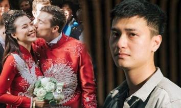 Huỳnh Anh bị khơi lại chuyện quá khứ sau phát ngôn đụng chạm đến tình cũ Hoàng Oanh