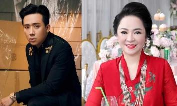 Trấn Thành hả hê bên bà xã Hari Won sau khi làm rõ 'trắng đen' hoạt động từ thiện