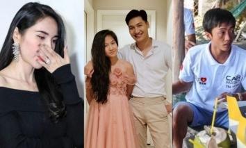 Sao Việt 16/9: Thủy Tiên bị mạnh thường quân 'bóc mẽ' trước 'giờ G' sao kê, Mạnh Trường khoe ái nữ xinh đẹp