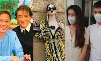 Sao Việt 21/9: Hoài Linh và Đàm Vĩnh Hưng quyết 'phục thù', Lệ Quyên 'thả rông' chơi trung thu