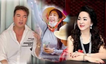 Sau Đàm Vĩnh Hưng, Hoài Linh, phía Thủy Tiên xác nhận nộp đơn tố cáo bà Nguyễn Phương Hằng