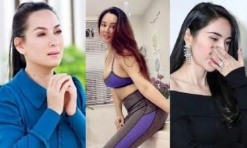 Sao Việt 24/9: Phi Nhung trở nặng, Thủy Tiên bất ngờ 'quay xe' với sự kiện liên quan đến từ thiện
