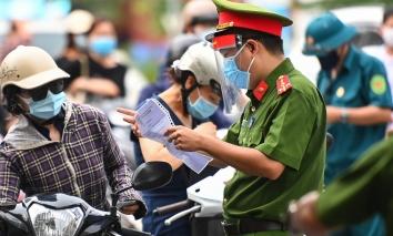 TP Hồ Chí Minh chốt phương án đi lại giữa 4 tỉnh lân cận