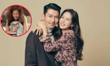 Hyun Bin bất ngờ được 'tình cũ' khui lại kỷ niệm mặn nồng năm xưa, Son Ye Jin liệu có ghen 'nổ mắt'?