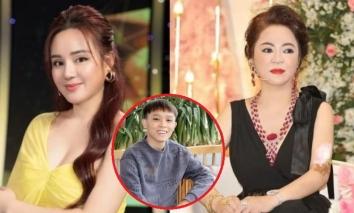Ồn ào của Hồ Văn Cường vô tình nối dài chuỗi mâu thuẫn của Vy Oanh với bà Phương Hằng