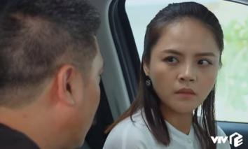 Hương vị tình thân phần 2 tập 57: Thy 'xanh mặt' vì hàng loạt lời đe dọa của ông Tấn