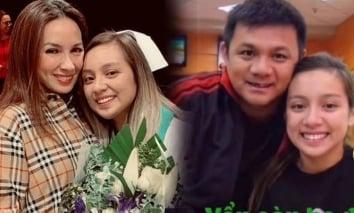 Lộ ảnh cận mặt của người đàn ông khiến Phi Nhung mang bầu: Con gái Wendy Phạm giống y hệt bố
