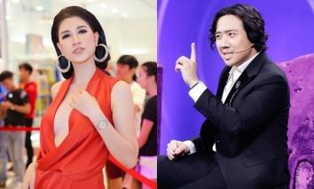 Xôn xao lời bình luận tố Trang Trần 'bóc phốt' Trấn Thành trên MXH