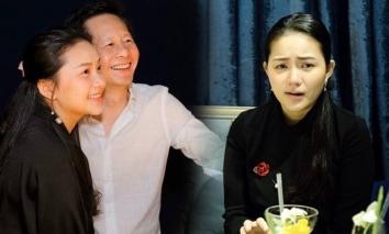 Phan Như Thảo bất ngờ 'vạch trần' chồng đại gia, hé lộ sự thật về cuộc hôn nhân từng gây ngưỡng mộ