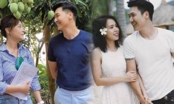 Mạnh Trường bị vợ 'dằn mặt' sau khi đăng đàn nhắc đến đứa 'con chung' với Phương Oanh