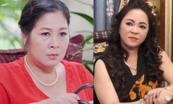 Bà Phương Hằng 'đối đầu' NS Hồng Vân nhưng 'có chung' 1 niềm tự hào ai cũng phải công nhận