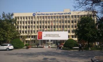 Điểm chuẩn Đại học Sư Phạm Hà Nội năm 2021