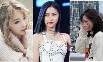 'Choáng váng' 30 Idol nữ Kpop từng hẹn hò với NCT: Jaehyun, Mark 'đa tình' thế?
