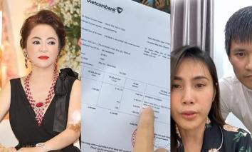Livestream trực tiếp Thủy Tiên – Công Vinh: Views gấp đôi bà Phương Hằng, khởi kiện công khai kẻ đứng sau