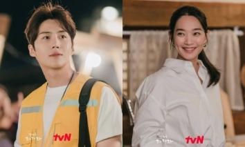 Hometown Cha-Cha-Cha: Seon Ho - Min Ah đối đầu phim mới, Hong Du Shik lộ 'mặt thật'?