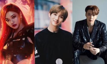 4 Idol Kpop quốc tịch Trung Quốc được người Hàn mê như 'điếu đổ': Lay (EXO), NingNing (Aespa), Yuqi (G)I-dle,..