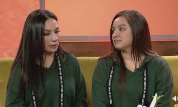 Phi Nhung tiết lộ thông tin hiếm hoi về cha của con gái ruột Wendy
