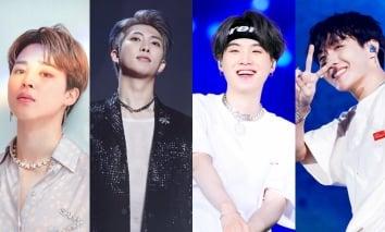Những câu nói tích cực của BTS khiến netizen chợt nhận ra họ đã cực khổ thật nhiều
