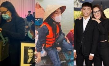 Showbiz 24h: Phía Phi Nhung bức xúc khi Hồ Văn Cường 'cúi gằm mặt'; Thủy Tiên lại ngầm hứa hẹn tiền từ thiện