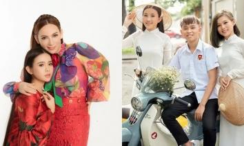 Ngoài Hồ Văn Cường, một người con nuôi khác cũng 'dứt áo ra đi' với Phi Nhung