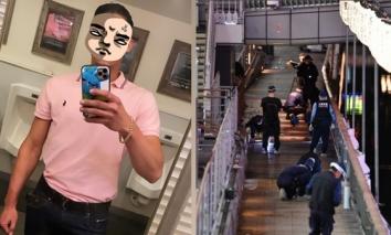 Cảnh sát công bố danh tính kẻ sát hại nam sinh người Việt, dân mạng đã tìm ra Facebook để làm điều đặc biệt