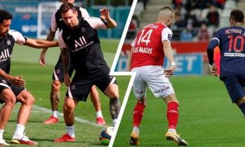 Trực tiếp Reims vs PSG, link xem trực tiếp Reims vs PSG: 01h45 ngày 30/08