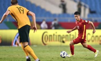Bị từ chối quả 11m, ĐT Việt Nam vẫn kiên cường chiến đấu trước đối thủ hàng đầu châu lục