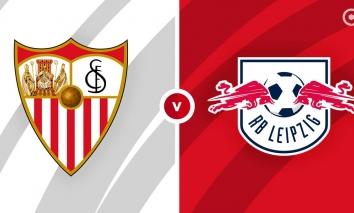 Nhận định Sevilla vs Salzburg, 23h45 ngày 14/09: Vòng bảng UEFA Champions League