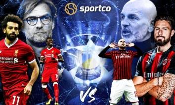Nhận định Liverpool vs AC Milan, 02h00 ngày 15/09: Vòng bảng UEFA Champions League