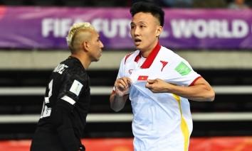ĐT Việt Nam xuất sắc giành chiến thắng đầu tiên tại World Cup, nhận khoản thưởng nóng ngay trong đêm