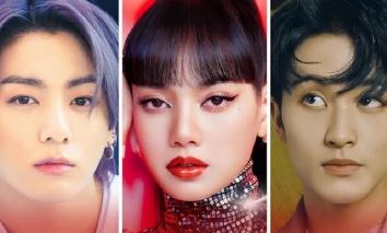 15 kênh YouTube của nghệ sĩ Kpop có thu nhập cao nhất năm 2021