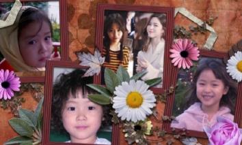 Ảnh thời thơ ấu của Ryujin ITZY khiến netizen mê mẩn vì con nít quỷ mang gương mặt thiên thần