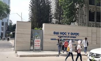 Điểm chuẩn trường Đại học Y Dược TP.HCM năm 2021