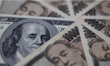 Tỷ giá USD hôm nay ngày 28/9: Đồng bạc xanh tiếp tục đà tăng trước cuộc họp của Fed