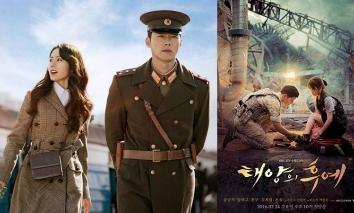 15 phim truyền hình Hàn Quốc hay nhất mọi thời đại